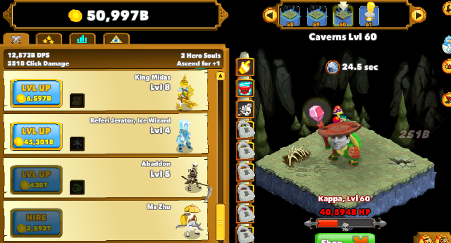 Clicker Heroes Bug - The Miniclip Fan Forum