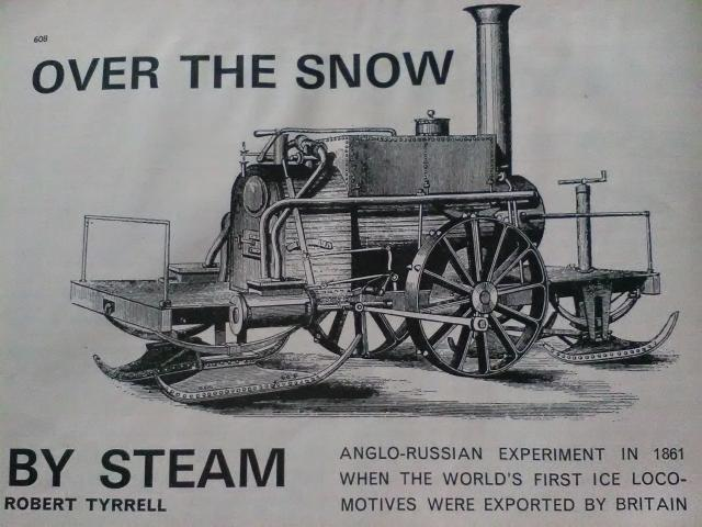 Lombard steam log hauler - The Unofficial Mamod & Other