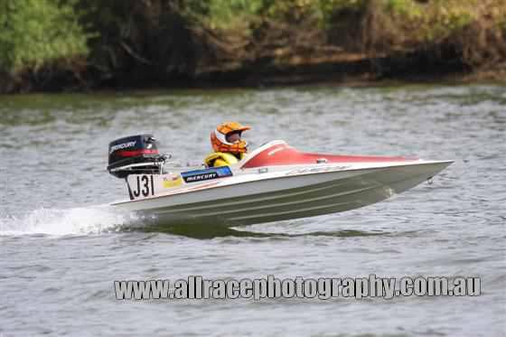 J1 Formula Future Boat for sale - OzBoatRacers